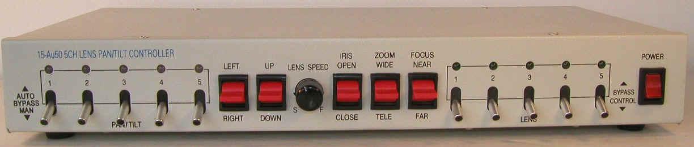 PTZ Control Box