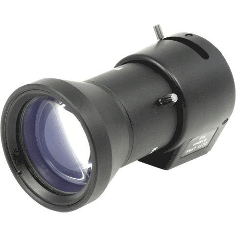 5-100 mm Lens