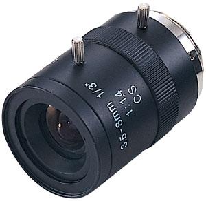 6-16mm Variable Auto Iris Lens