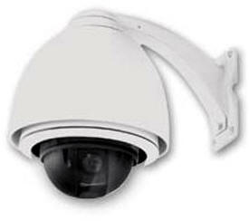 Object Auto Tracking PTZ Camera with  27x Optical Power Zoom
