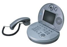 Aethra Theseus VideoPhone