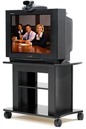 Polycom VSX-5000 Compact Videoconferencing System